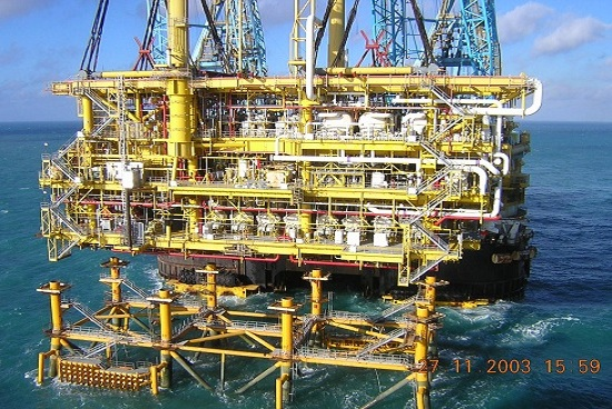 OFFSHORE 3